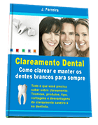 Ebook Clareamento Dental